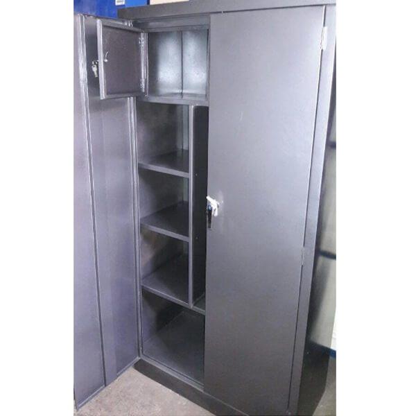 Lockers con caja
