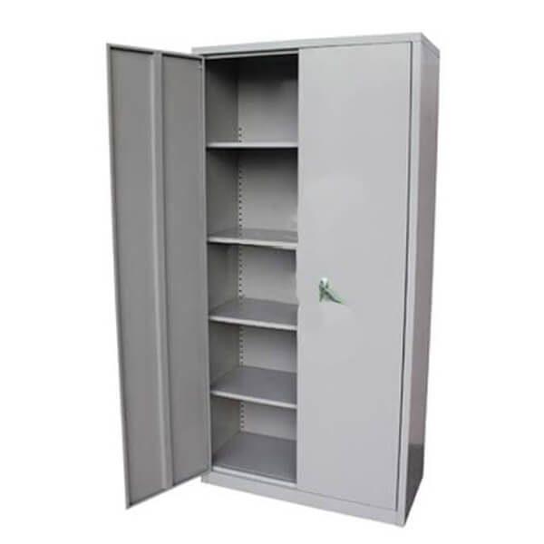 Lockers sin caja