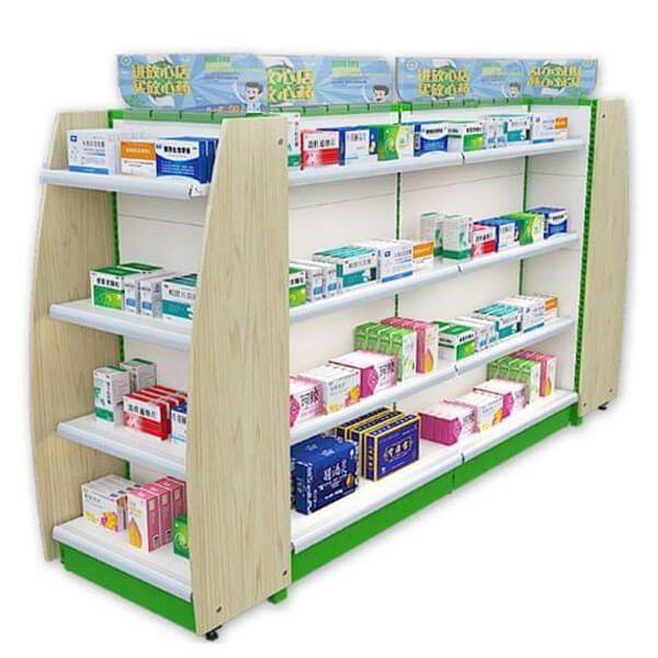 gondola farmacia 0